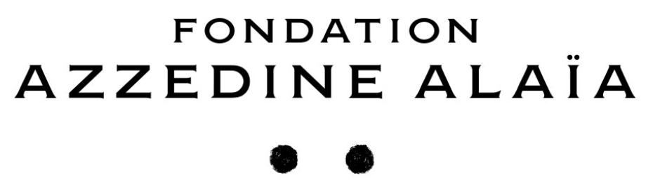 Fondation AZZEDINE ALAÏA